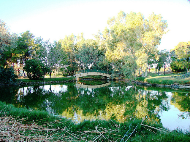 California City Parks And Recreation